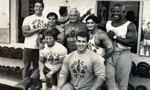 Arnold_World_Gym